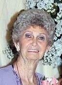 Betty Kathryn Spradling obituary photo
