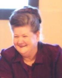 Christine Johnson obituary photo