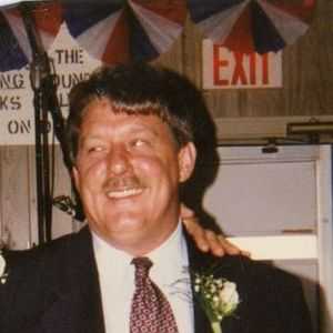Raymond R. Stirk Obituary Photo