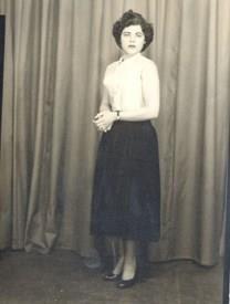 Ada I. Azua obituary photo