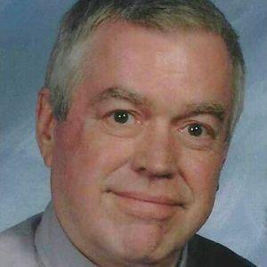 Rev. Peter Carl Hoffmann