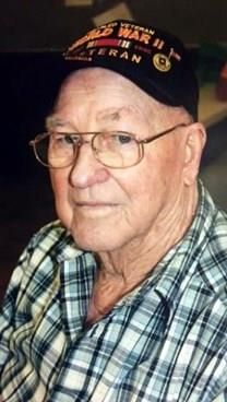 Glen Weldon Mericle obituary photo