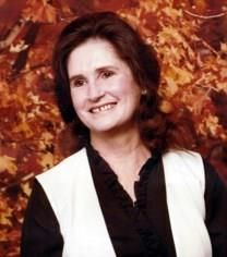 Marilyn J. McClure obituary photo
