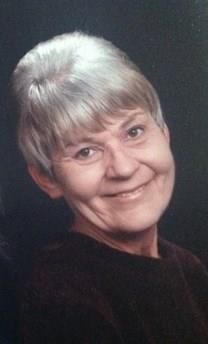 Donna Joy Lakins obituary photo