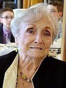 Zana Beckman obituary photo