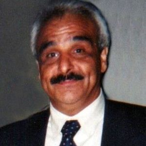 """Kenneth Wayne """"Mr. Black"""" Danna"""