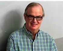 John Wesley Dancy obituary photo