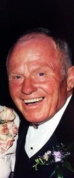 Arthur Paul Crowe obituary photo