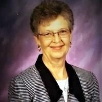 Modean McMillan obituary photo