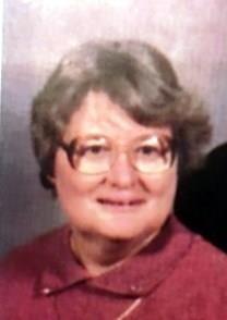 Marjorie Sawyer Johnson obituary photo