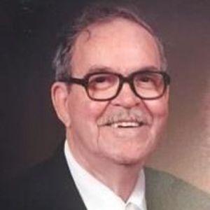 Charles Louis Wilson