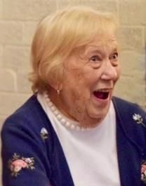 Margaret Wilson Kendrick obituary photo