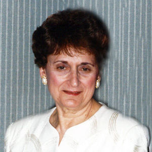 Rose Mary Mattiucci Obituary Photo