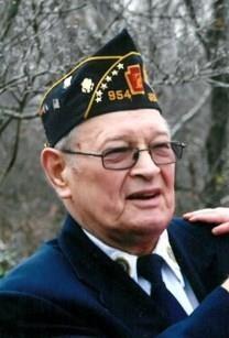 Ronald E. Shaffer obituary photo