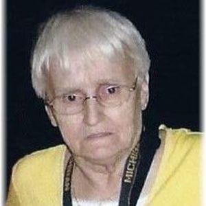 Barbara Jane Wells