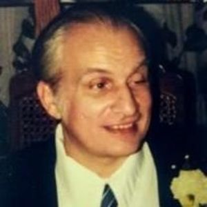 Robert Stanley Knasiak