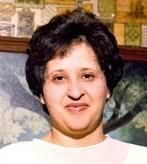 Rosa Maria Vega obituary photo