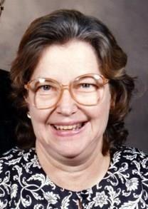 Isabell P. Stuckert obituary photo