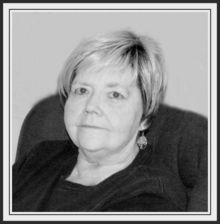 "Judith Aulene ""Judy"" Cleveland Maultsby"