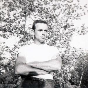 Gerald L. Beausoleil Obituary Photo