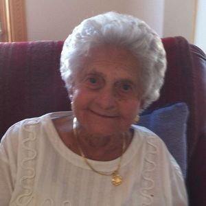 Rosa Menna Obituary Photo