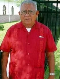 Emilio E. Araujo obituary photo