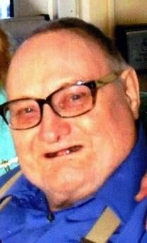 Henry J. Roberts obituary photo
