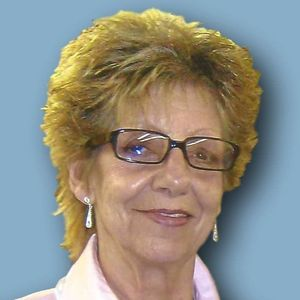 Bertia Faye Keith