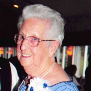 Eva  Haley Obituary Photo