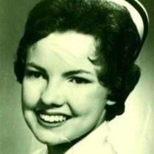 Nancy Lucille Ellis