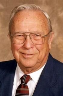 Eldon Dwellon Benson obituary photo