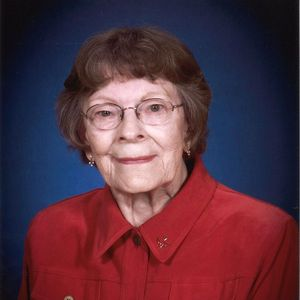 Shirley Mavis Wright