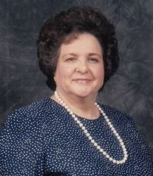 Louise Morris Watts
