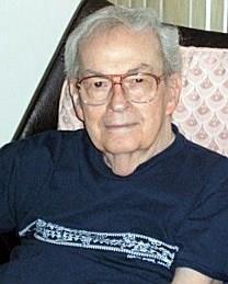 Harry Channing Smith obituary photo