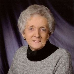 Doris Lucille Bacot