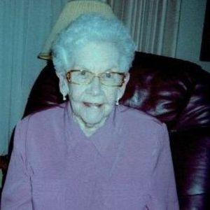 """Floretta E. """"Mickey"""" McNevin Obituary Photo"""