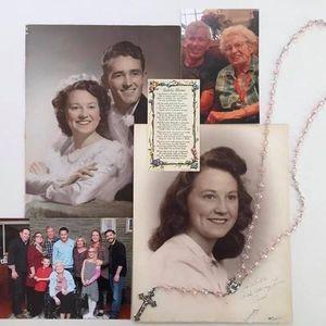Mrs. Catherine Cavanaugh Obituary Photo