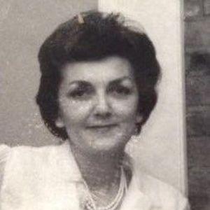 Mrs.  Beverly Ann Stover