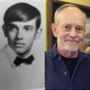 Roger Clayton Davis