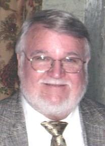 Jerry Lee Bullard obituary photo