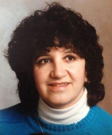 Mrs. Annette M. Arena
