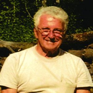 Peter J. Merkes Obituary Photo
