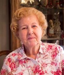 Wanda June Ykema obituary photo