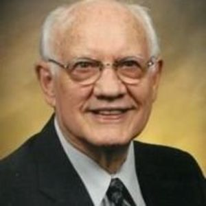 Leslie Eugene Talbert