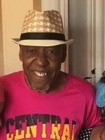 Theodis Cook obituary photo
