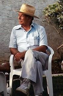Eulalio Padilla Aldaco obituary photo