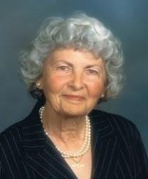 Inez Moore Roth Wilson obituary photo
