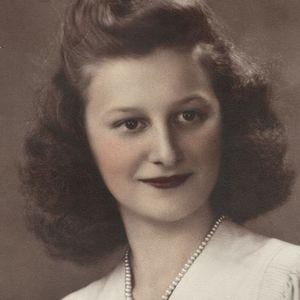 Velma Van Miert