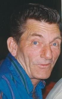 Errol J. Broussard obituary photo
