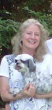 Kim Callahan Brakenbury obituary photo